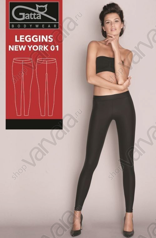 Леггинсы Gatta New York Leggins